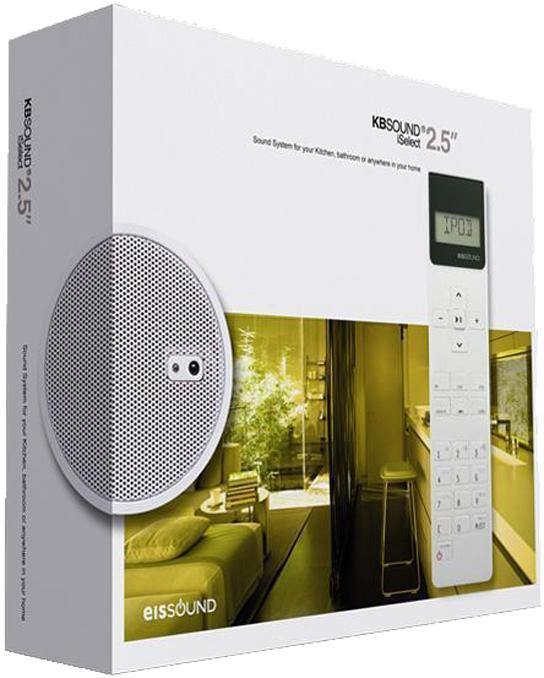Enceinte Bluetooth Encastrable Salle De Bain