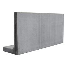 Elements Prefabriques Pour Mur De Soutenement En Beton Hellopro Fr