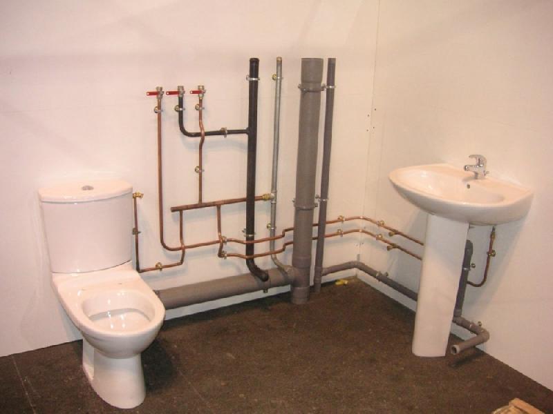 Services De Plomberie Et Sanitaire Tous Les Fournisseurs
