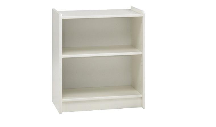 petits meubles de chambre petite bibliotheque chambre enfant blanche
