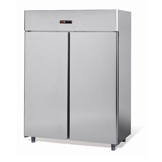 armoire refrigeree positive et negative armoire refrigeree positive 2 portes ax141003