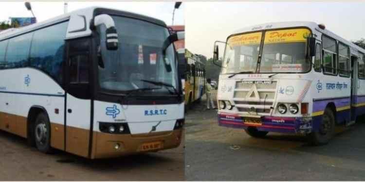 Rajasthan News, Jaipur News, Rajasthan roadways, RSRTC, RSRTC online booking started, कोरोना गाइडलाइन जरूरी, राजस्थान रोडवेज, राजस्थान ताजा समाचार, rsrtc, rsrtc bus enquiry, rsrtc ticket booking, rsrtc booking, rsrtc login, rsrtc bus, rsrtc online, rsrtc online booking, rsrtc bus booking, rsrtc bus enquiry number, rsrtc bus timetable, rsrtc time table, rsrtc login ticket, rsrtc online ticket booking, rsrtc log in, Rajasthan Roadways, Jaipur to Bikaner, Jaipur to Ajmer, Jaipur to Kota, Jaipur to Bharatpur, Jaipur to Udaipur, Jaipur to Jaisalmer, Jaipur to Mount Abu, Jaipur to New Delhi,Rajasthan Roadways Bus,