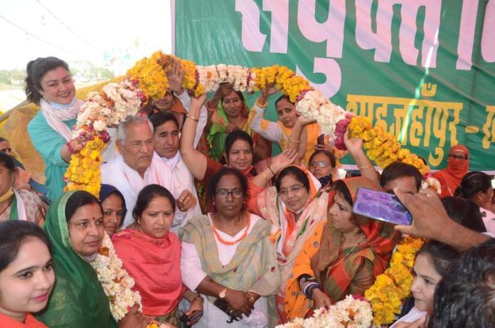 farmers protest, Congress,