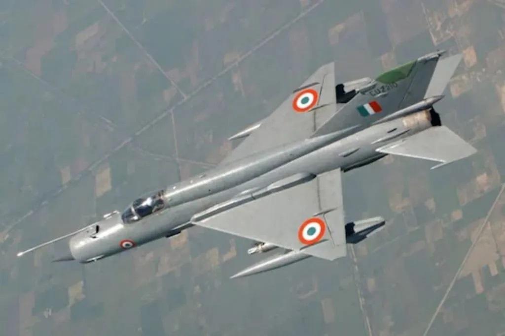 Indian Navy, Air Crash Investigation, Indian Army, Air Force, MiG 21, Fighter Jet, India , Moga News, Punjab News, Air Force News, Abhinav Choudhary,
