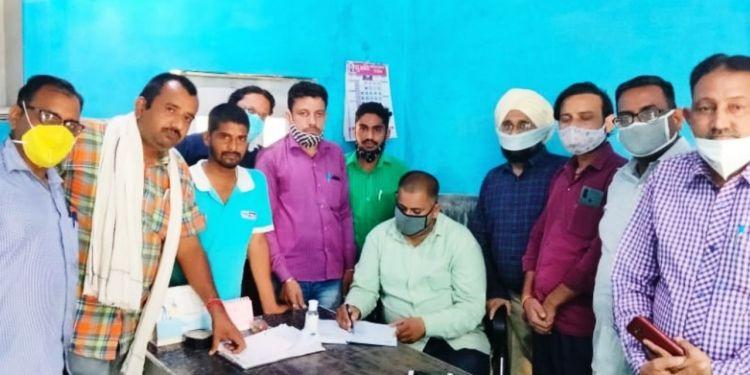 Raisinghnagar Press Club, Raisinghnagar Hindi News, Hindi News RaisinghNagar,
