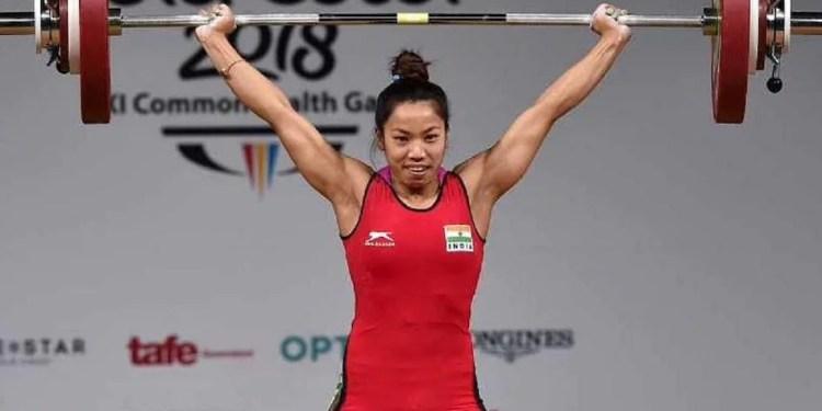 olympics, Meerabai Chanu , first modern olympic games, ओलंपिक, silver medel in weightlifting,