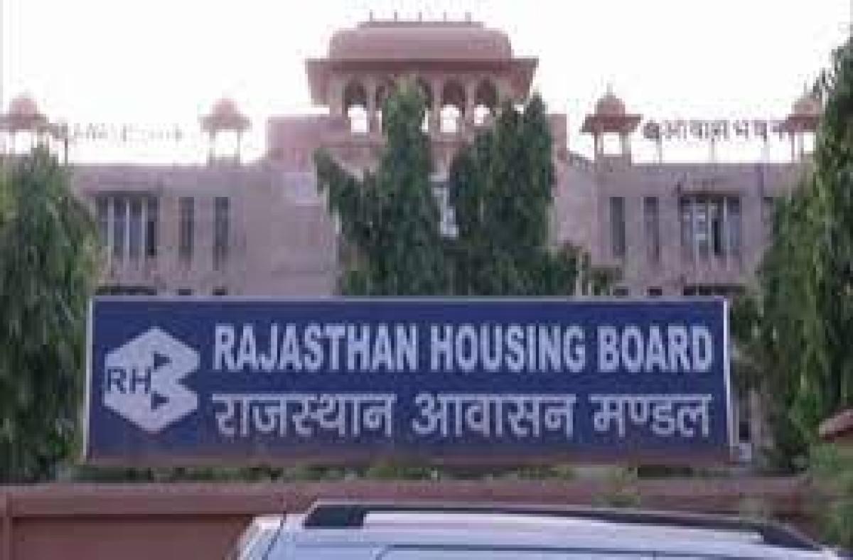 House , JDA, Property in Rajasthan, Flats in Rajasthan, Rajasthan Awasan Mandal,