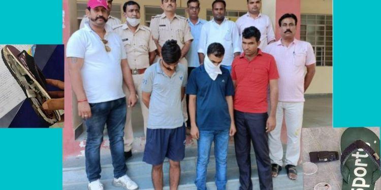 REET Exam: Six caught for cheating in Reet Exam in Bikaner