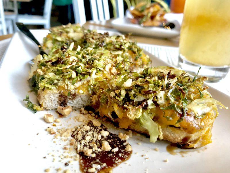 True Food Kitchen Atlanta Fall Menu