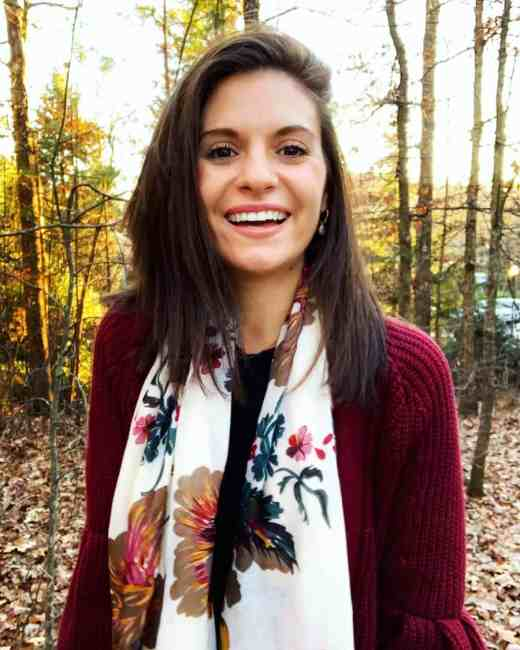 Hello Spoonful - Blogger and Nutritionist Elizabeth Moye