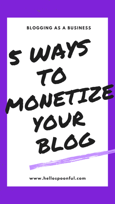 How to Make Full-Time Income Blogging