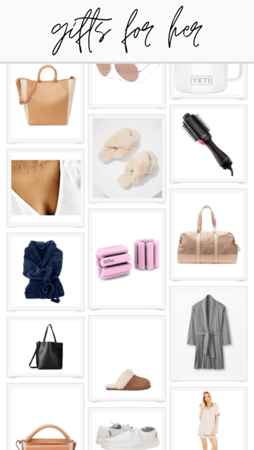 15 Insanely Good Gift Ideas For The Woman In Your Life Hello Spoonful