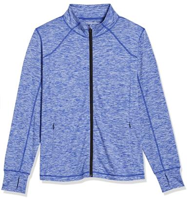 Amazon Essentials Plus Size Full-Zip Jacket   1X-7X