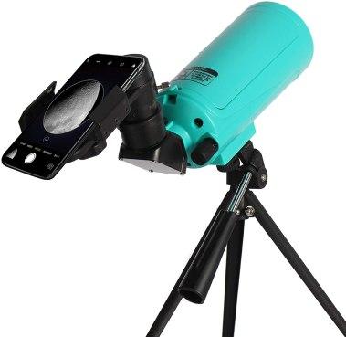 Maksutov-Cassegrain Telescope for Astronomy Beginners