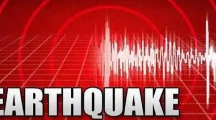 उत्तर भारत में 6.3 तीव्रता का भूकंप, उत्तर भारत के कई हिस्सों में महसूस किए गए भूकंप के झटके 1