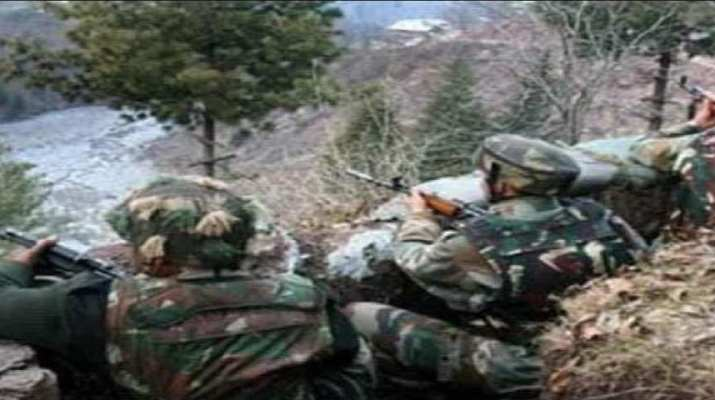 Kashmir encounter: Two militants killed in Bijbehara, Anantnag encounter, Search going on 1