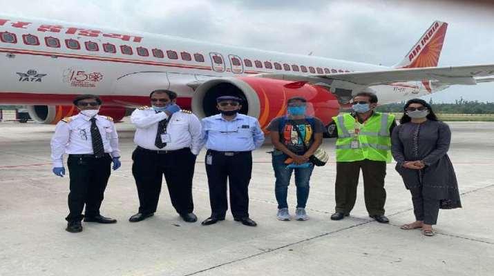 देहरादून से बंगलुरु व हैदराबाद के लिए एयर इंडिया की हवाई सेवा आज से शुरू 1