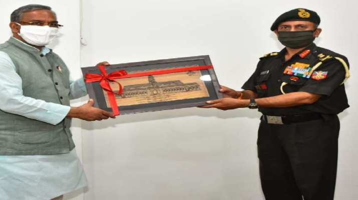 आईएमए देहरादून में बनेगी दो टनल, 28 सितम्बर को रक्षा मंत्री राजनाथ सिंह करेंगे वर्चुअल शिलान्यास 1