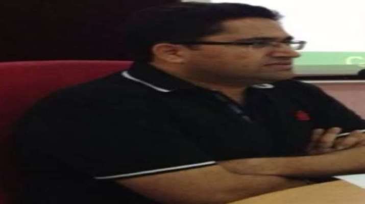 Jammu & Kashmir: DDC Anantnag chairs review meeting of Cooperative Societies 1