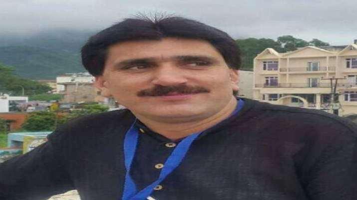Jammu & Kashmir: Dr Farooq must contest next elections from Wuhan, China:BJP's J&K spokesman Altaf Thakur 1