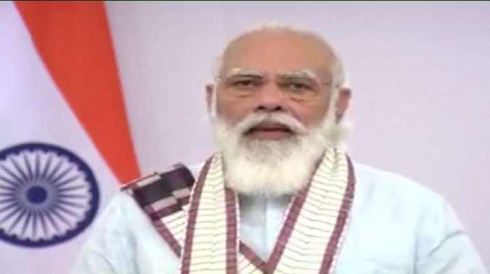 PM Modi speech live: Narendra Modi addressing the nation 1