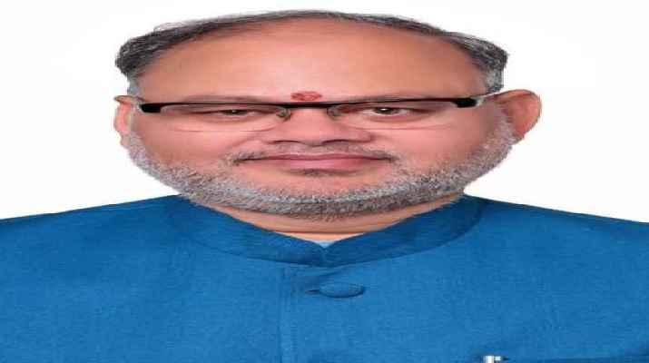 भाजपा: सुरेश भट्ट भाजपा उत्तराखंड के प्रदेश महामंत्री नियुक्त 1