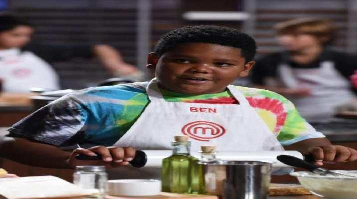 MasterChef Junior contestant Ben Watkins dies at 14, After A Year-and-half Long Battle Against Cancer 1