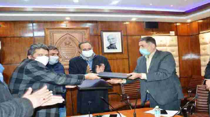 Jammu & Kashmir: Power Sector to receive Rs 11000 crores financial assistance to clear liabilities under Atmanirbhar Bharat Abhiyan 1