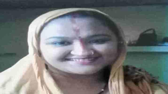 थल में एक महिला हुई लापता, तीन दिन में भी कोई सुराग नही, पुलिस जुटीं जांच में 1