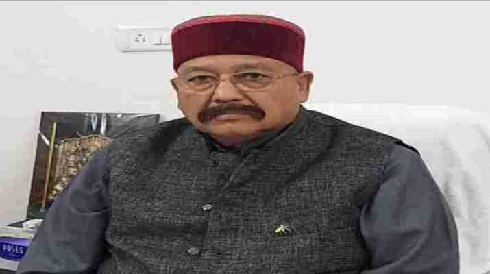 चौरासी कुटिया सौंपने को महाराज ने प्रधानमंत्री को लिखा पत्र, कहा उत्तराखंड पर्यटन विकास परिषद को सौंपी जाए रख-रखाव की जिम्मेदारी 1
