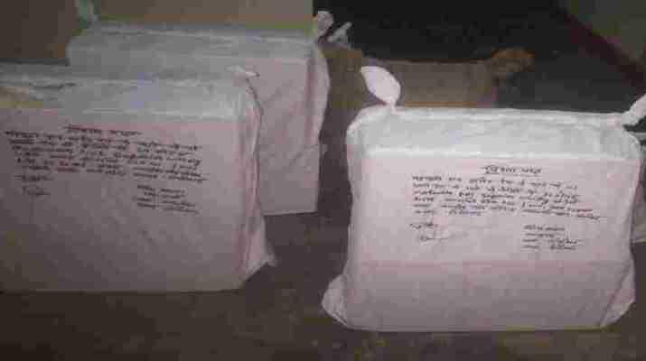 पिथौरागढ: 71 बोतल व 272 पव्वे अवैध अंग्रैजी शराब बरामद, 02 अभियुक्त गिरफ्तार 1