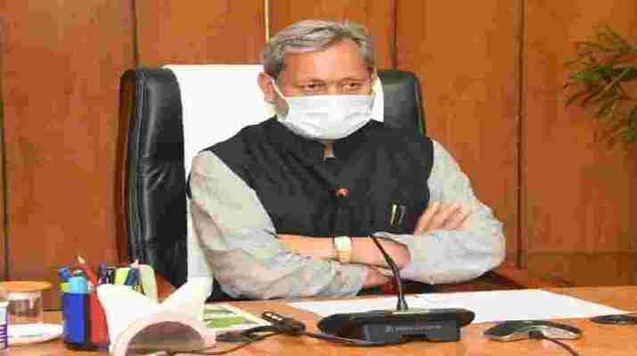 त्योहारों के मद्देनजर मुख्यमंत्री तीरथ सिंह रावत ने रात्रि कर्फ्यू की अवधि में किए कुछ बदलाव 29
