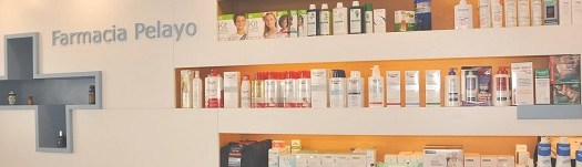 Farmacia Pelayo