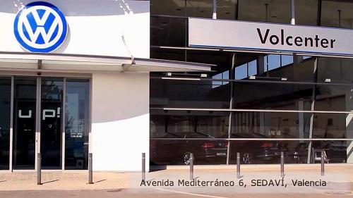 Volcenter