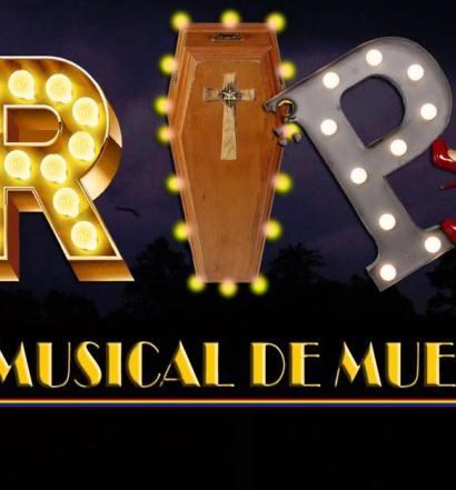 RIP UN MUSICAL DE MUERTE