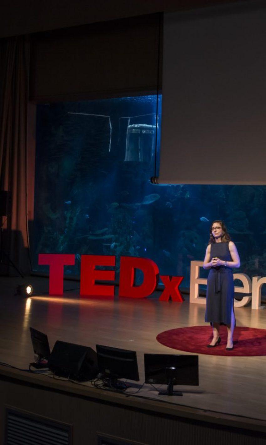 TEDxBerkleeValencia