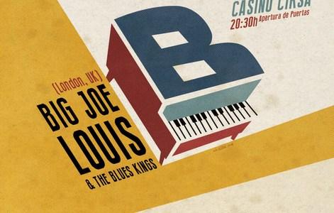 Vuelve el Valencia Blues Festival al Casino Cirsa de Valencia