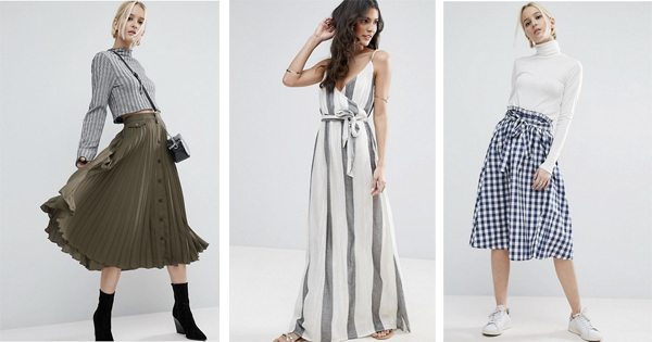 ASOS current favorites | Hello Victoria