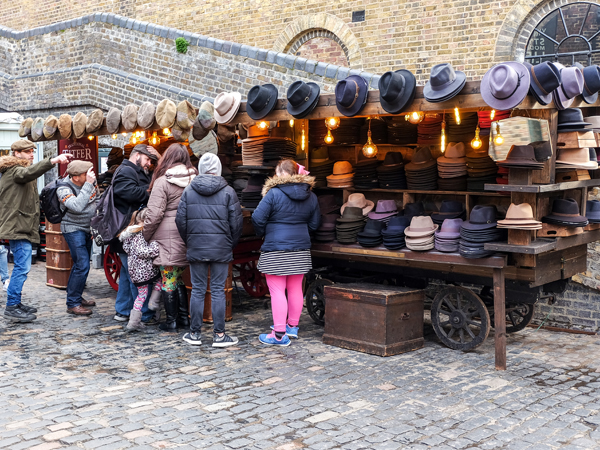 Camden Market, London | Hello Victoria