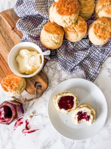 My perfect scone recipe | Hello Victoria