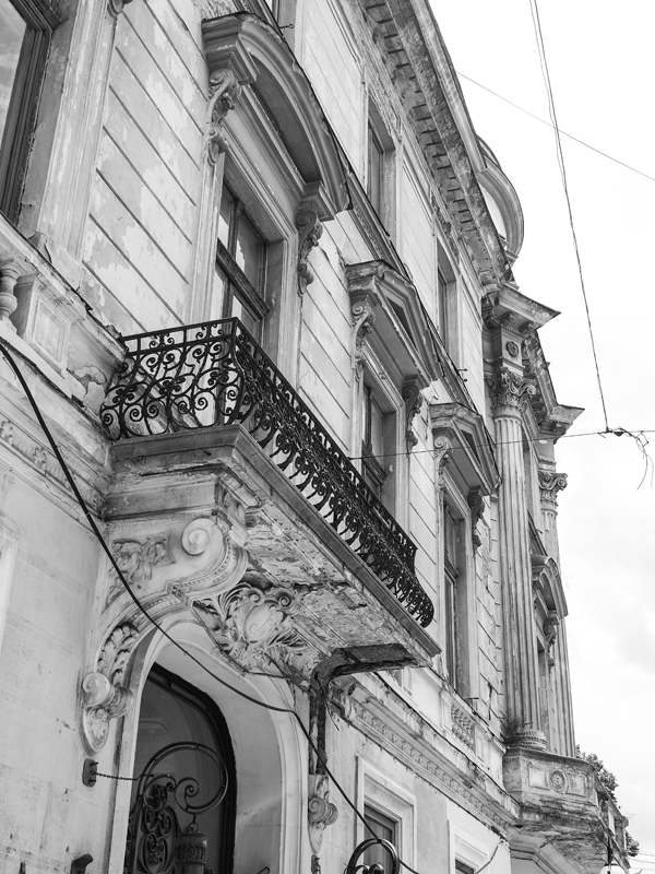 Architecture in Bucharest, Romania | Hello Victoria