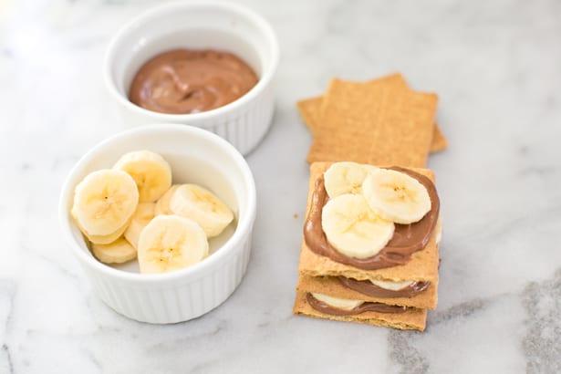 Easy Banana Cake Cream Cheese Frosting