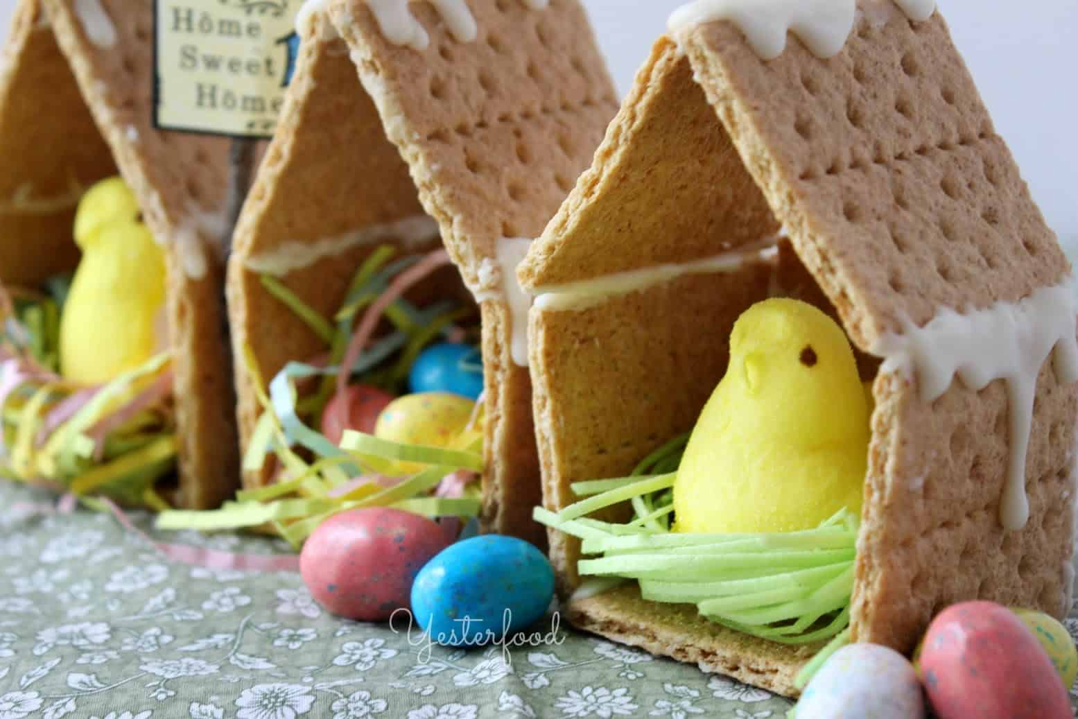 13 Imaginative Peeps Inspired Crafts And Recipes