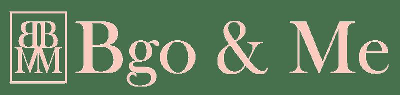 Logo Bgo&Me