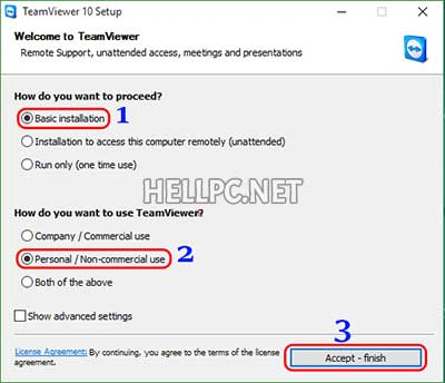How To Remotely Access Your Computer And Files Using