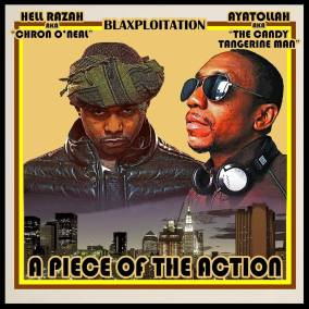 Hell Razah and Ayatollah