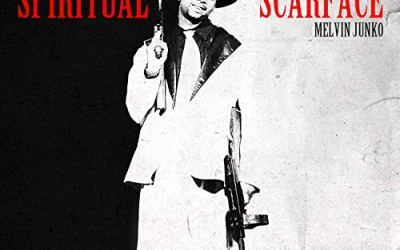 HELLRAZAH MUSIC INC. 🎶🔥PRESENTS SPIRITUAL SCARFACE ALBUM