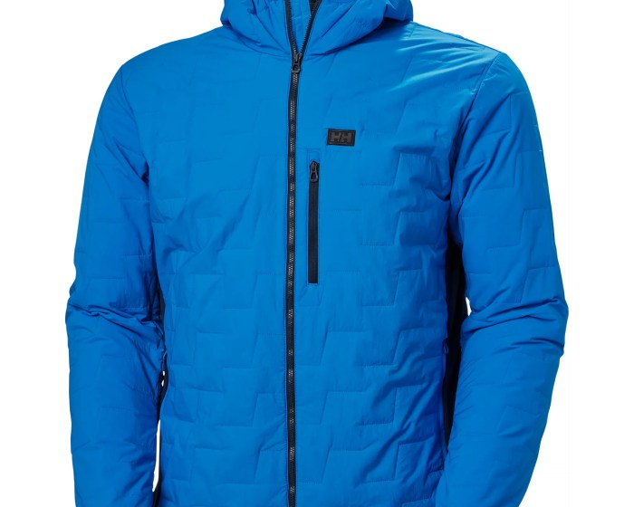 Helly Hansen Liftaloft Hooded Stretch Insulator Jacket