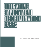 Employment Discrimination Cases Litigation.