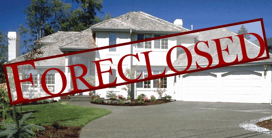 Fraudulent Foreclosure.